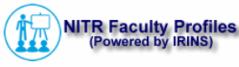 NITR Faculty Profiles