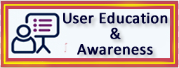 User Awareness